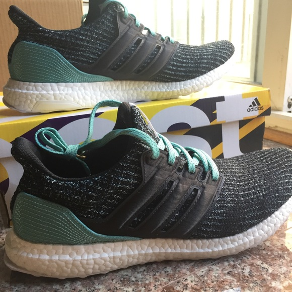 d2b19e34e adidas Other - Adidas Ultraboost Parley Edition